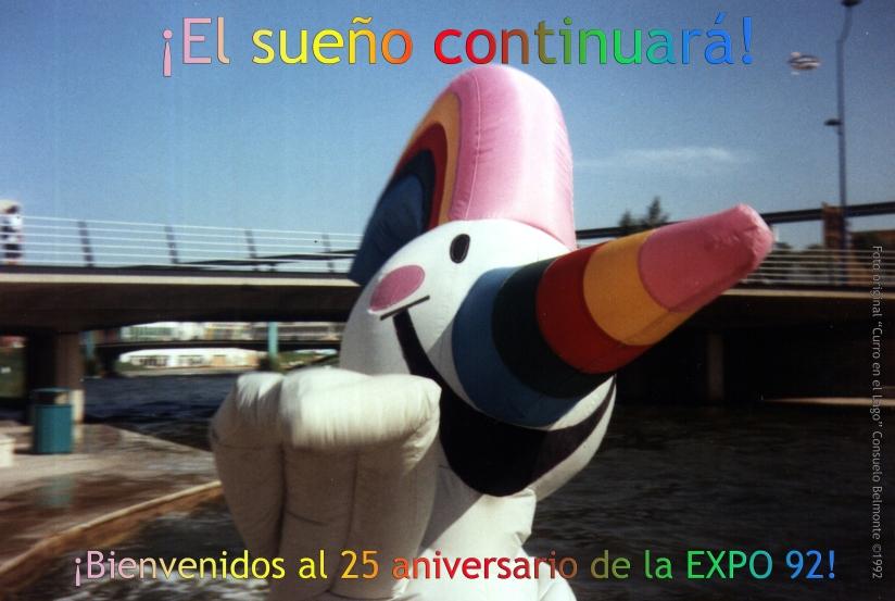 Curro Lago 25 años